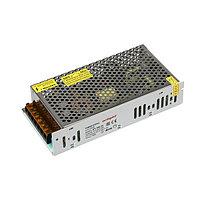 Блок питания JTS-180-24 (0-24V, 7.5A, 180W) (Arlight, IP20 Сетка, 2 года)