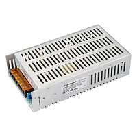 Блок питания JTS-250-24-A (0-24V, 10.4A, 250W) (Arlight, IP20 Сетка, 2 года)