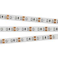 Светодиодная лента RT 2-5000 12V Orange 2X (3528, 600 LED, LUX) (arlight, 9.6 Вт/м, IP20)