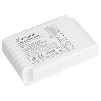 Блок питания ARJ-SP-50-PFC-1-10V-DALI2-PD (50W, 700-1400mA) (Arlight, IP20 Пластик, 5 лет)