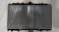 Радиатор охлаждения основной Ниссан Санни Sunny 1994-1999