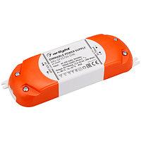 Блок питания ARJ-SP25700-DIM (18W, 700mA, PFC, Triac) (Arlight, IP20 Пластик, 3 года)