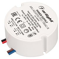 Блок питания ARJ-KE40700-PFC-TRIAC-R (28W, 700mA) (Arlight, IP44 Пластик, 5 лет)