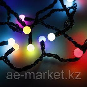 Шарики 230V [RGB]