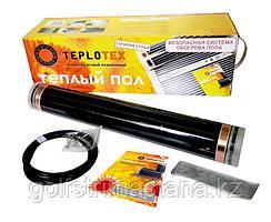 Комплект Инфракрасная нагревательная пленка TEPLOTEX 220/1