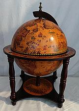 Бар глобус, фото 3