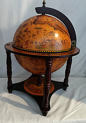 Бар глобус