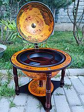 Бар глобус, фото 2