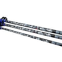 Спиннинг телескопический WPE PANTHER Hard 3108-6м