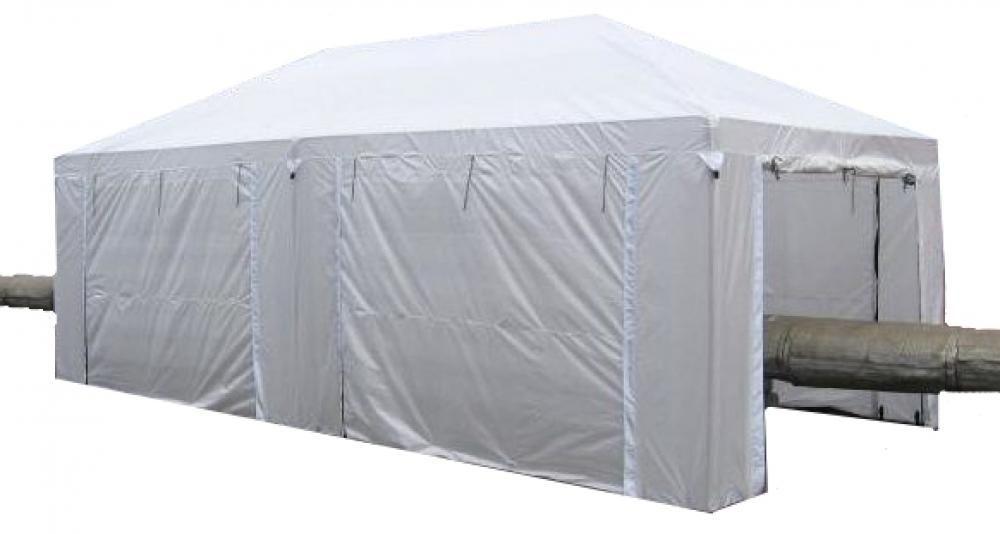 Палатка сварщика 3х6 м, ТАФ
