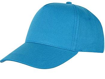Бейсболка Memphis детская, голубой