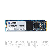 Твердотельный накопитель SSD Kingston SA400M8/480G M.2 SATA