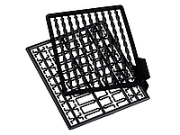 Стопора для бойлов Prologic LM Boilie Stop Kit (49953=Black)