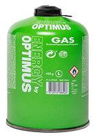 Газ для туристических горелок OPTIMUS GAS 450GR