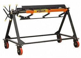 Самоцентрирующийся разматыватель рулонного металла Stalex РСЦ-1250