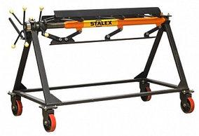 Самоцентрирующийся разматыватель рулонного металла Stalex РСЦ-625