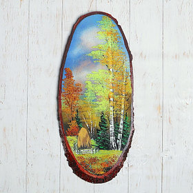 Картины из натурального камня