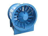 Вентилятор осевой ВО 30-160 №12,5, фото 1