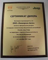 Наградные дипломы, сертификаты, плакетки
