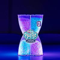 PlayFoam Pluffle воздушная масса для лепки «Живой песок» светится в темноте, фото 1