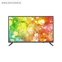 """Телевизор JVC LT-32M380, 32"""", 1366x768, DVB-T2/C, 2xHDMI, 1xUSB, черный"""