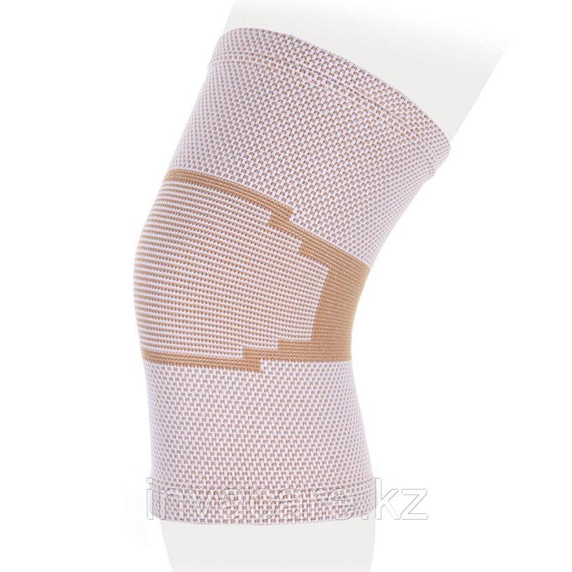 Бандаж на коленный сустав эластичный Ttoman KS-E, размер S