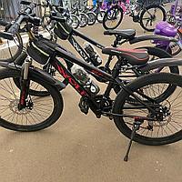 Велосипед скоростной 24 колесо