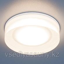 Потолочный светильник для хамама Steam Diamond (LED, 12V, IP67). Спот потолочный.