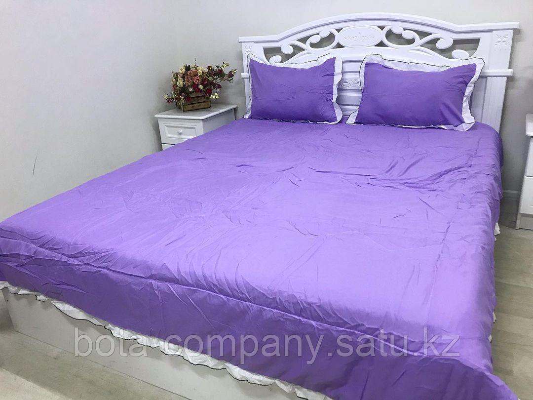 КПБ Home с летним одеялом