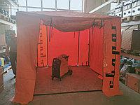 Палатка сварщика (Сварог)