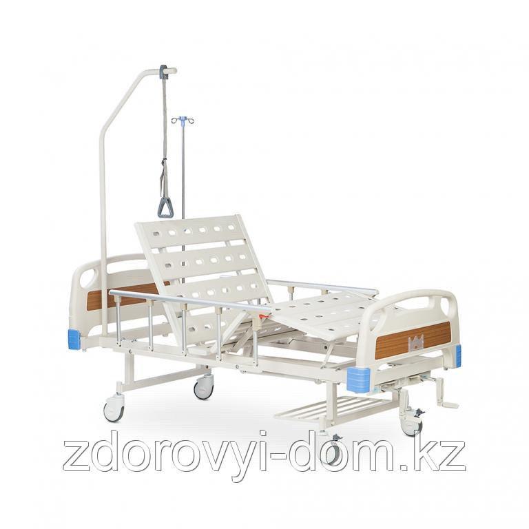 Кровать медицинская функциональная Армед SAE-3031