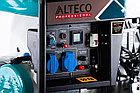 Дизельный генератор ALTECO ADG 7500 E, фото 3