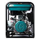 Дизельный генератор ALTECO ADG 7500 E, фото 5