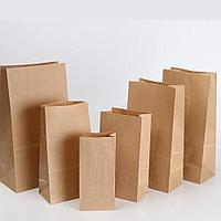 Крафт-пакеты стандартные 110х50