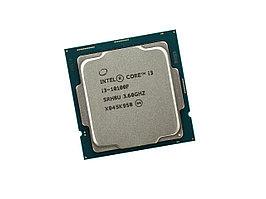 Процессор Intel Сore i3-10100F, box СPU 3.6GHz (Comet Lake, 4.3), 4C/8T, 6 MB L3, 65W, Socket1200