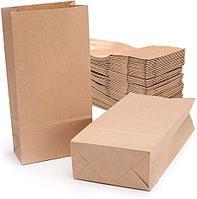 Крафт-пакеты 130х60