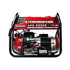 Бензиновый генератор однофазный 7 квт ALTECO APG 9800E (N), фото 3