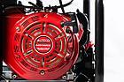 Бензиновый генератор однофазный 7 квт ALTECO APG 9800E (N), фото 5