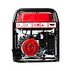 Бензиновый генератор однофазный 7 квт ALTECO APG 9800E (N), фото 7
