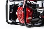 Бензиновый генератор однофазный 7 квт ALTECO APG 9800E (N), фото 8