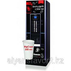 Кофеавтомат торговый SAECO CRISTALLO EVO 600 TTT BIG CUPS