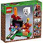 LEGO Minecraft: Портал в Подземелье 21143, фото 2