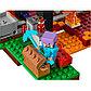 LEGO Minecraft: Портал в Подземелье 21143, фото 6