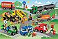 LEGO Education: Общественный и муниципальный транспорт 9333, фото 5