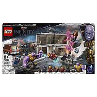 LEGO Super Heroes: Мстители: Финал решающая битва 76192