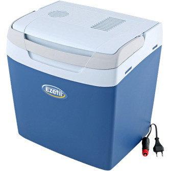 Холодильник EZETIL E-26M синий/серый R 30406