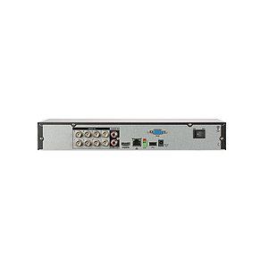 Гибридный видеорегистратор Dahua DH-XVR5108H-4KL-I2