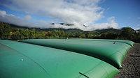 Резервуар для воды 125 м.куб