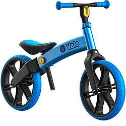 Детский Беговел Velo, синий