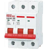 Автоматический выключатель SAFE 20А 3P С